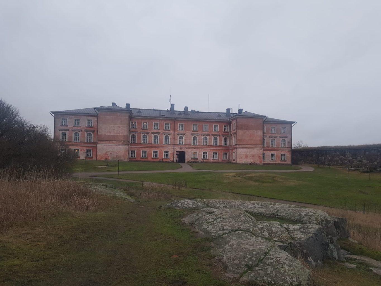 Soumenlinna