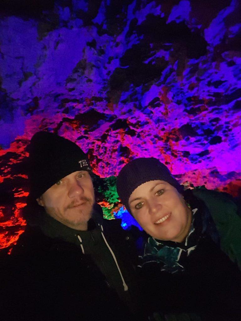 Eishöhle Kungur