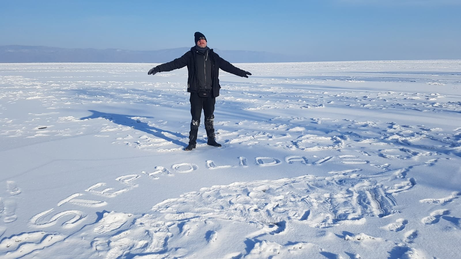 Stepholidays im Schnee