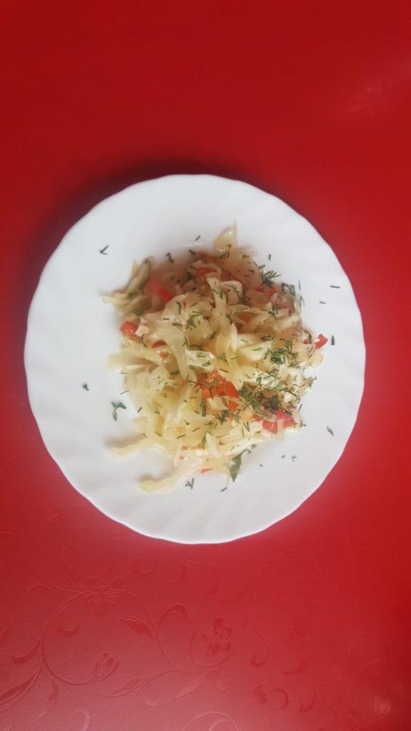 Food Sljudjanka