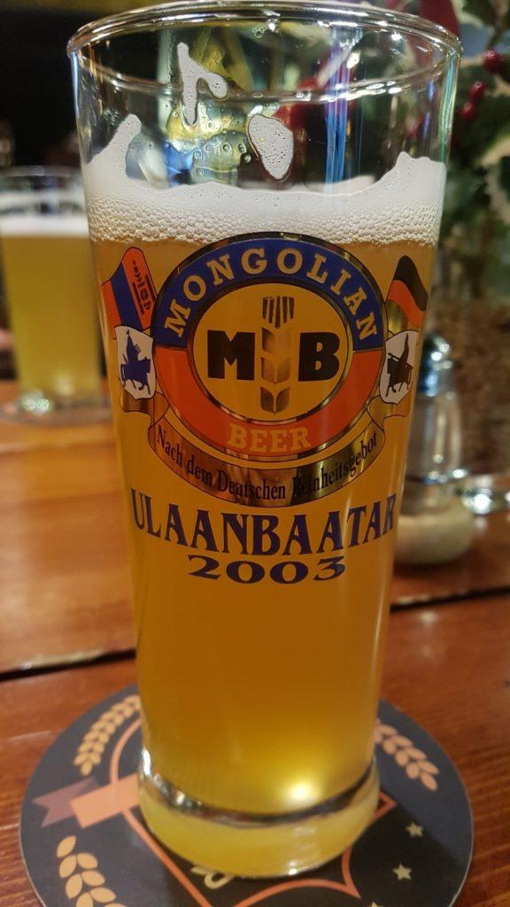 Bier Deutsches Reinheitsgebot