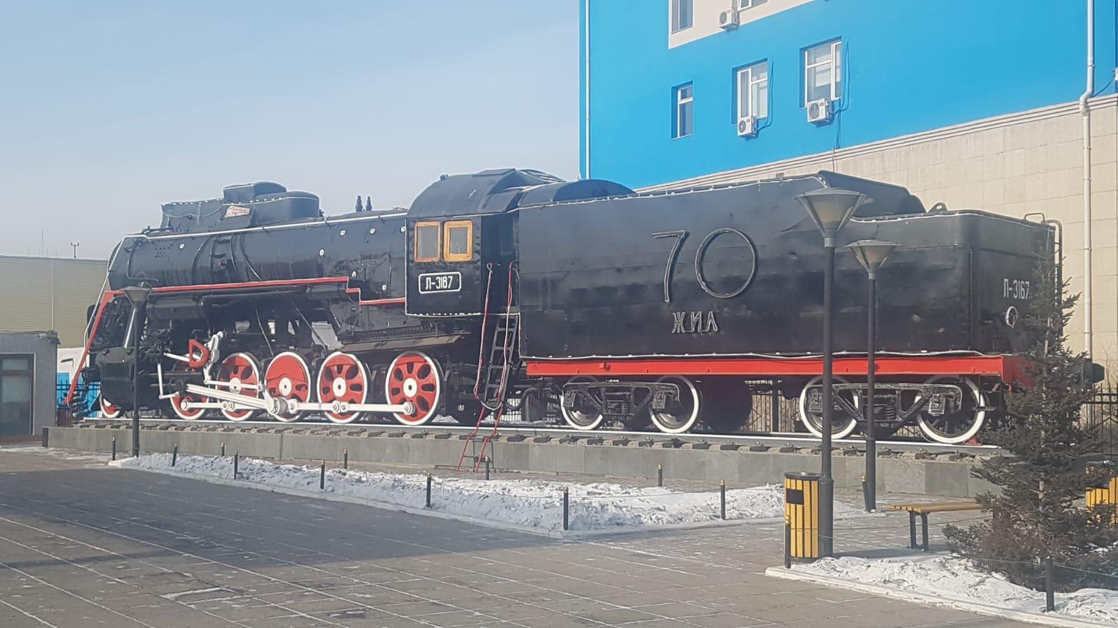 Bahn Modell UB