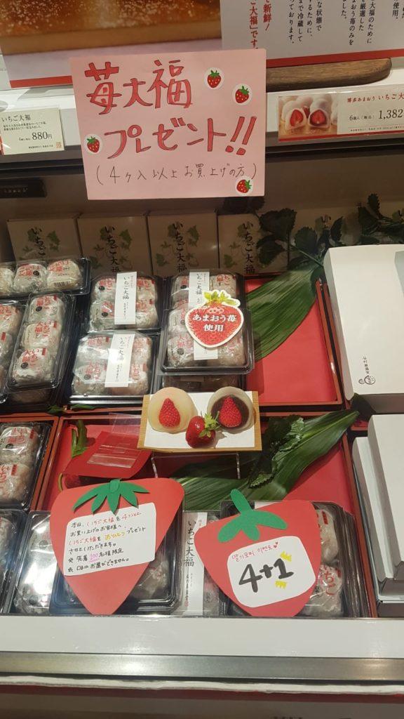 Erdbeer Moschi