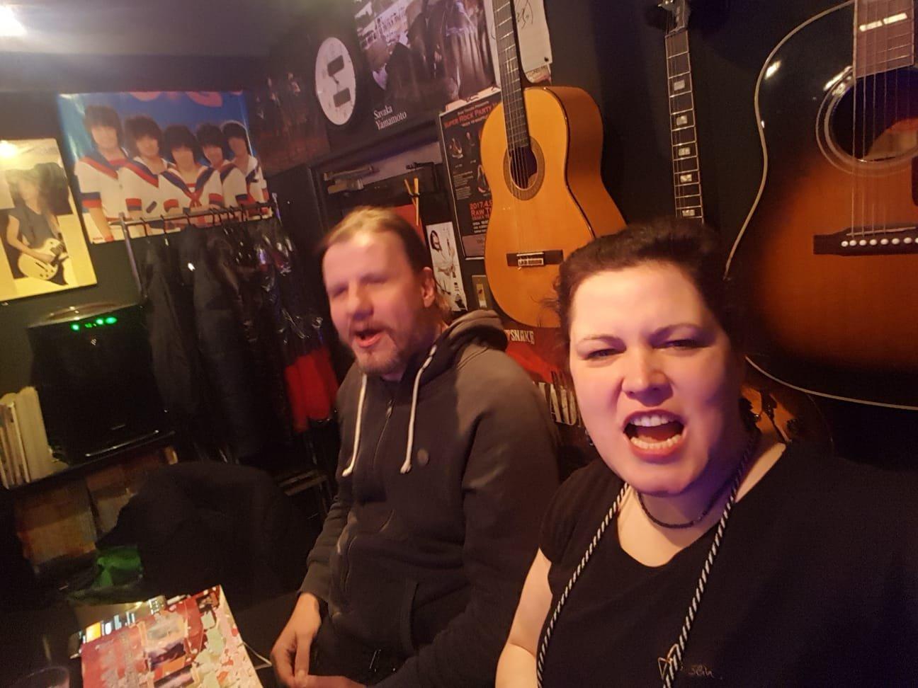 Guitar-ra Osaka