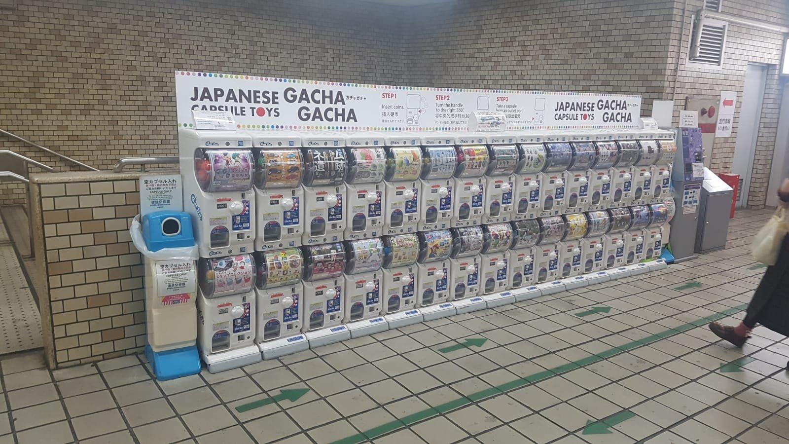 Shinsekai Automaten