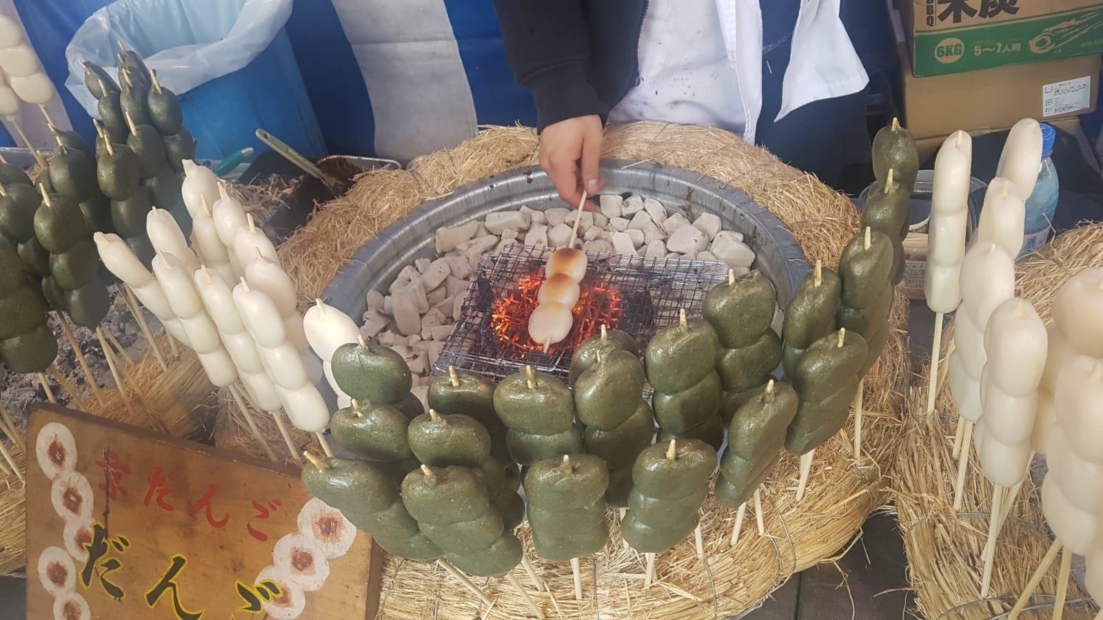 Kyoto Food 1000 Tore