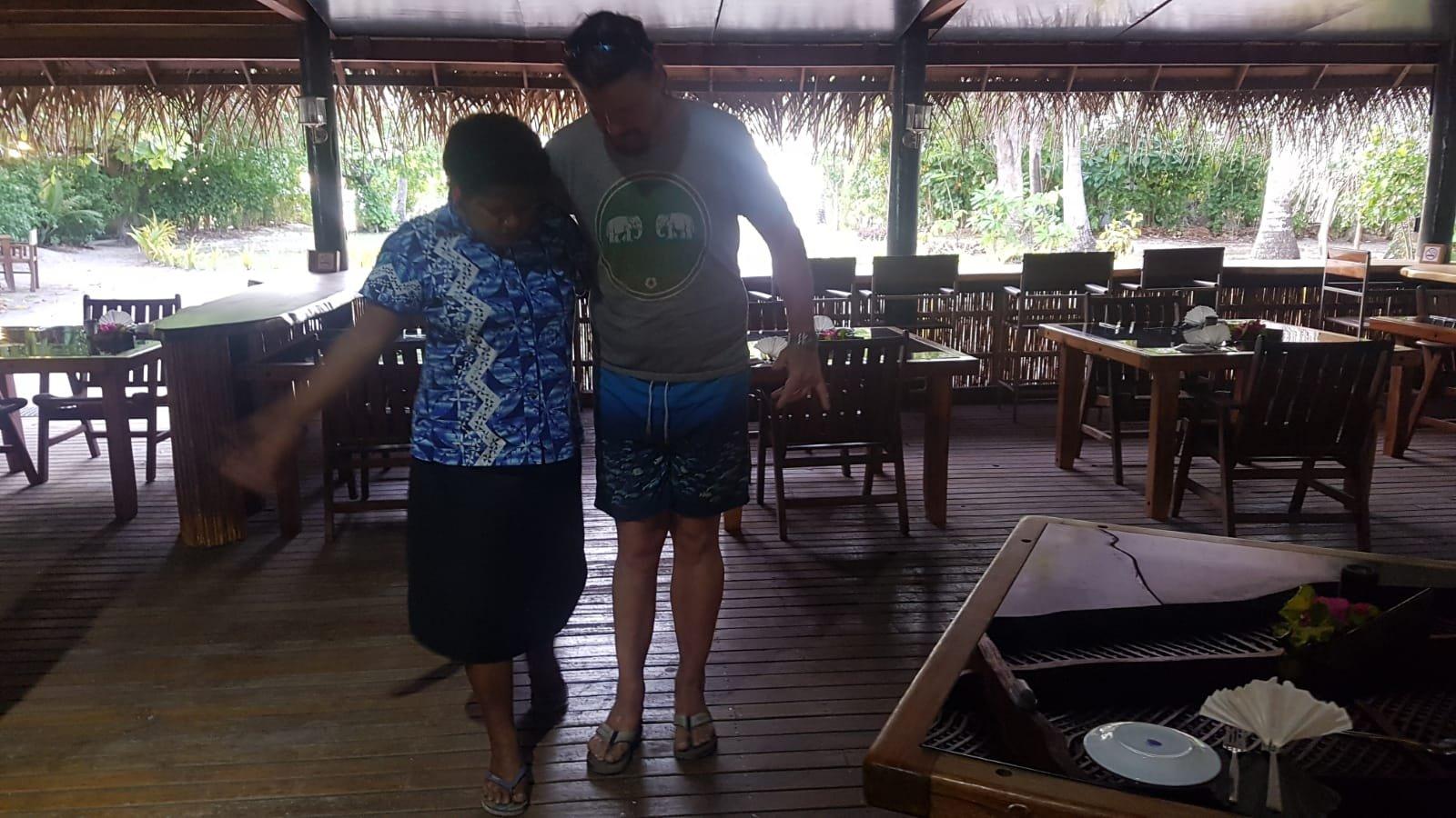 Fidschi-Klänge