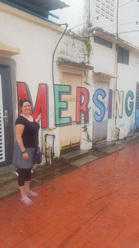 Graffiti Mersing