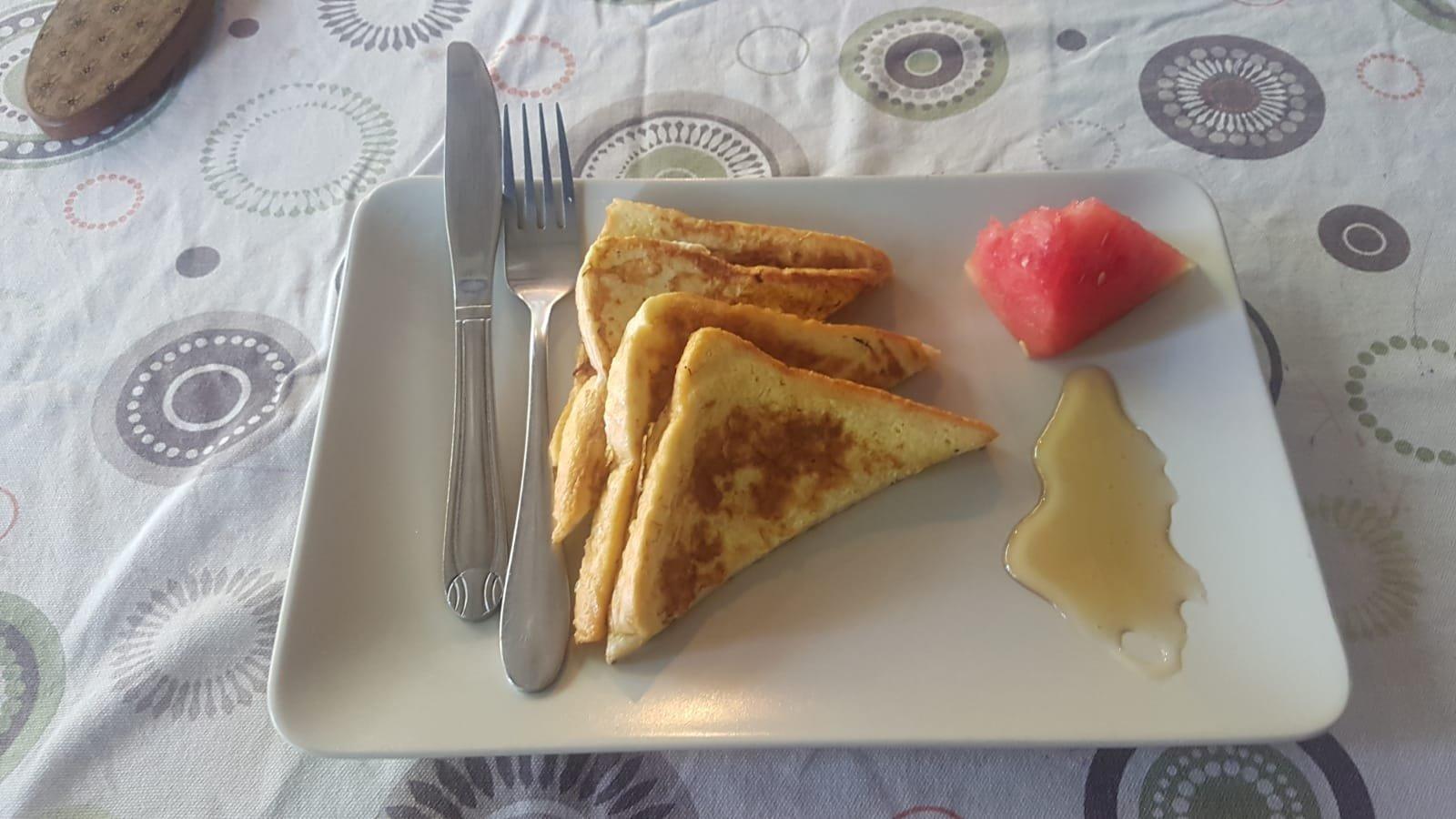 Essen auf Pulau Tioman