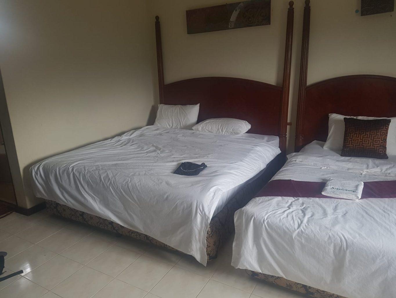 Hotel in Taman Negara
