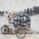 Ipoh Street Art