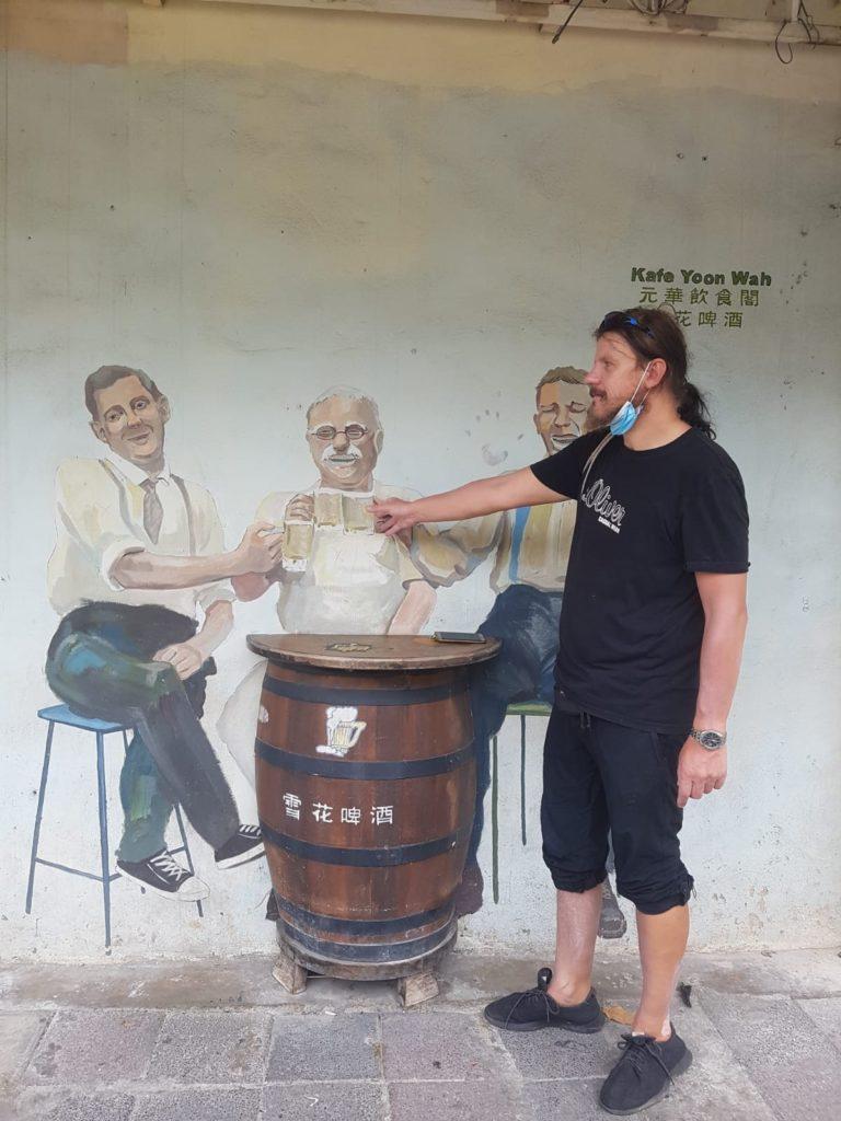 Ipoh Graffitis