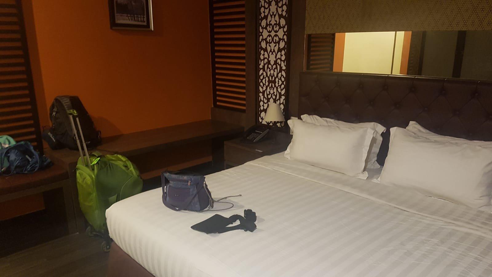 Zimmer in Ipoh