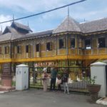 Sehenswürdigkeiten in Kuala Kangsar