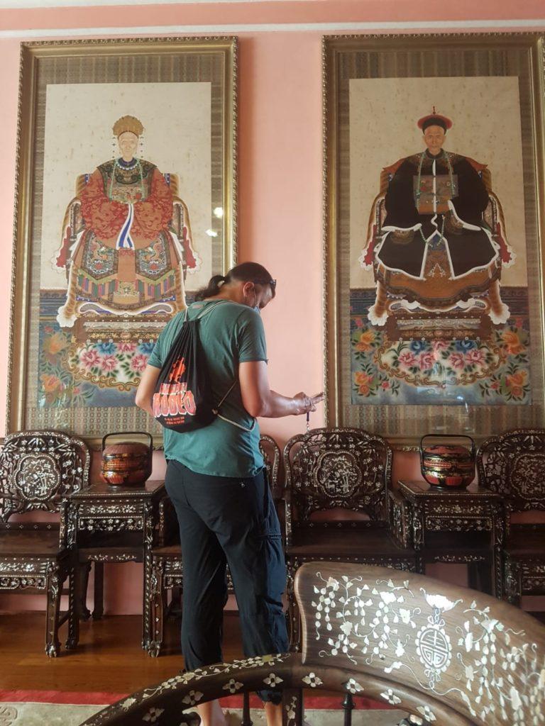 Herrenhaus Penang
