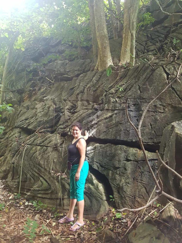 Natur auf Pulau Tuba