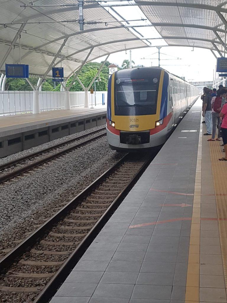 Alor Setar nach Penang