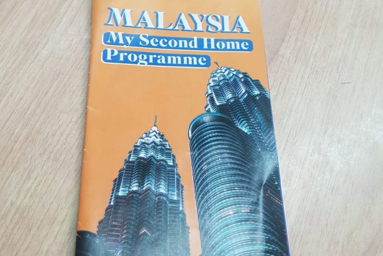 Malaysia My 2nd Home