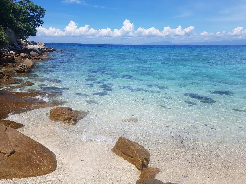 Strand Pulau Lang Tengah