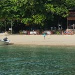 Pulau Kapas Rückkehr